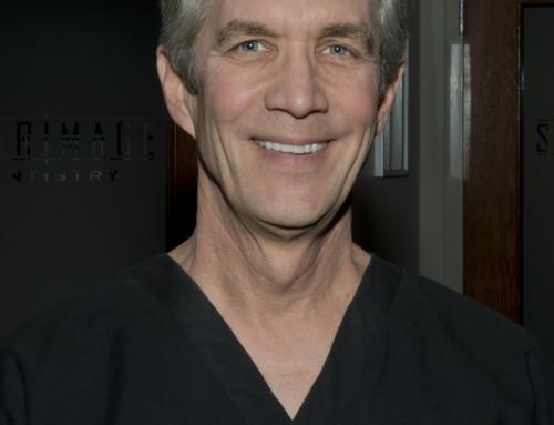 Dr. Mike Spiller
