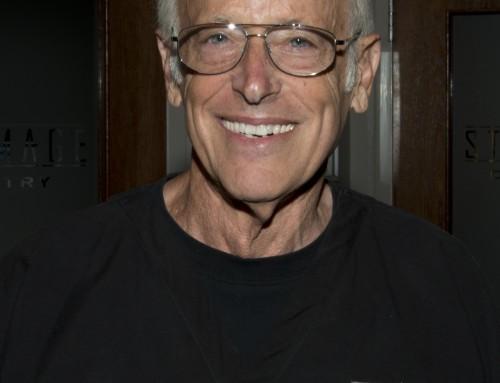 Dr. Walt Blumenfeld