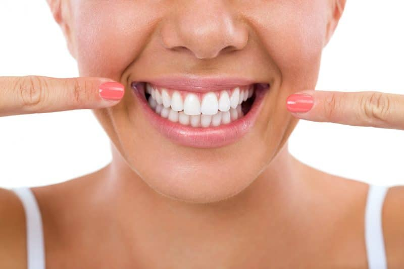 Teeth whitening is a popular cosmetic procedure