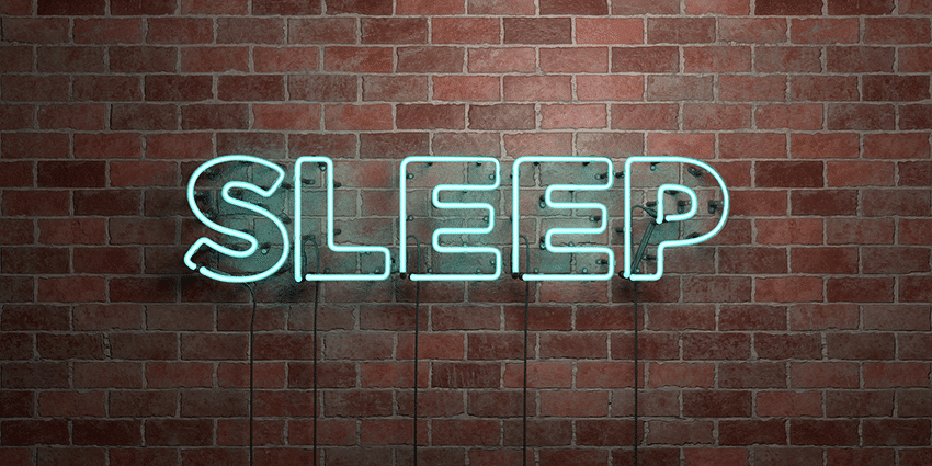 Fatigued? Three Sleep Apnea Signs To Watch Out For
