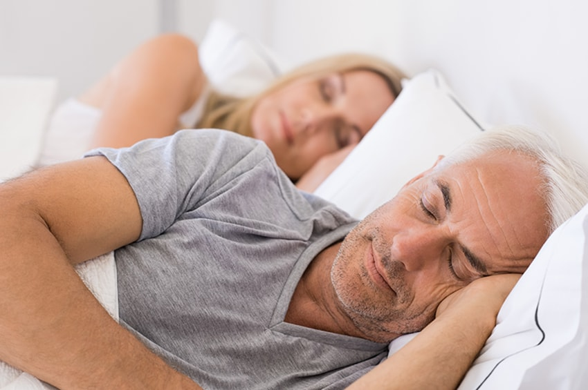 Better Sleep Improves Productivity | Wichita Falls, TX
