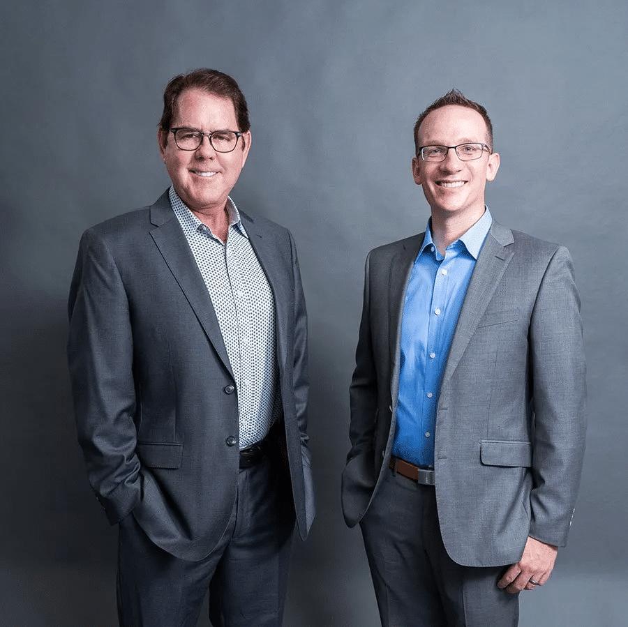 Dr. Green & Dr. Van Tassell