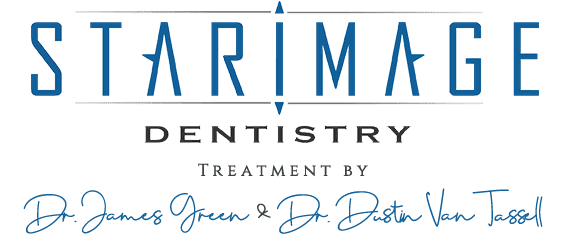 Starimage Dentistry logo
