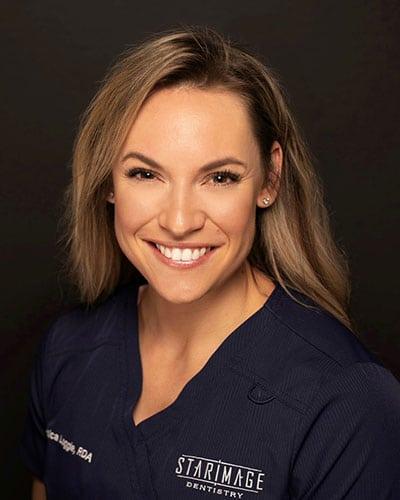 Jessica Lead Registered Dental Assistant & Treatment Coordinator