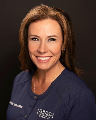 Kristy Lead Registered Dental Hygienist